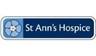 St Ann's Hospice - Every day makes a difference