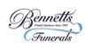 Bennetts Funerals - Independent Family Funeral Directors and Monumental Masons since 1891